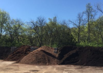 Mulch Overview