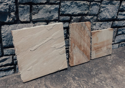 Harbor Cove 2 Inch Thick Cut Flagstone