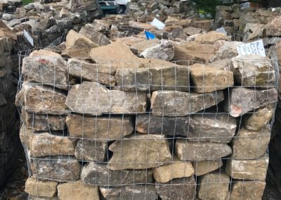 Medium Stack Fieldstone