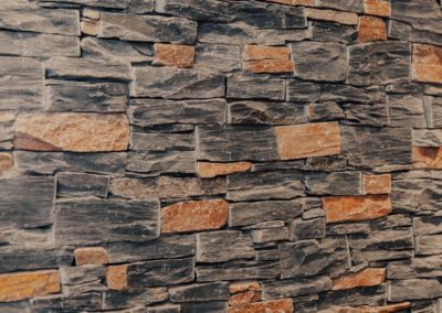 Bellemeade Blend Natural Stone Veneer