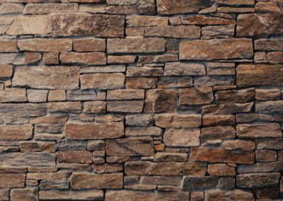 Center Hill Blend Natural Stone Veneer