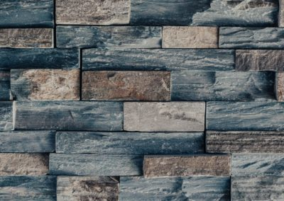 Franklin Natural Stone Veneer