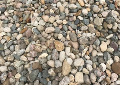 Indian Creek Gravel