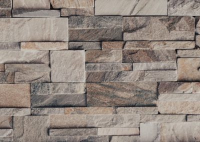 Old Hickory Natural Stone Veneer